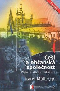 Češi a občanská společnost - Pojem, problémy, východiska