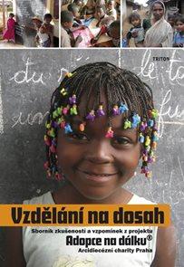 Vzdělání na dosah - Adopce na dálku