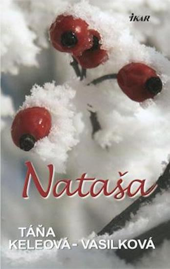 Nataša (slovensky) - Keleová-Vasilková Táňa - 13,5x20,7