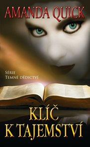 Klíč k tajemství (Série Temné dědictví)