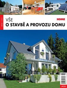 Vše o stavbě a provozu domu