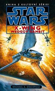 Star Wars - X-Wing 2 - Wedgův gambit