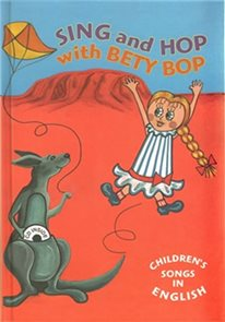 Sing and Hop with Bety Bop V + CD