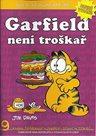 Garfield není troškař (č.9)