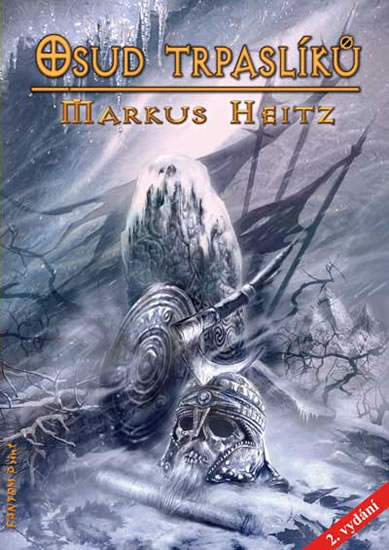 Trpaslíci 4 - Osud trpaslíků (2.vydání) - Heitz Markus - 17x24 cm