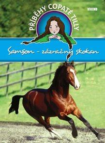 Samson-zázračný skokan - Příběhy copaté Tilly 4