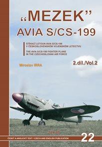 """""""MEZEK"""" Avia S/CS-199 - 2. díl"""