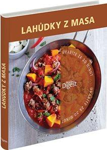 Uvaříte za 30 minut - Lahůdky z masa