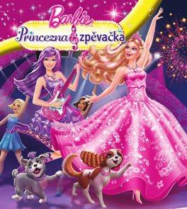 Barbie - Princezna a zpěvačla - Filmový příběh