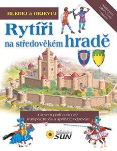 Hledej - Rytíři na středověkém hradě
