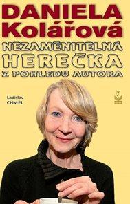 Daniela Kolářová - Nezaměnitelná herečka