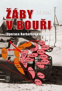 Žáby v bouři - Operace Barbarossa naruby