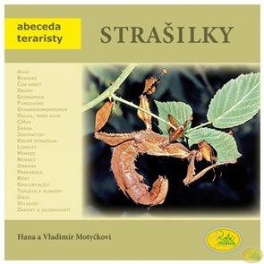 Strašilky - Abeceda teraristy