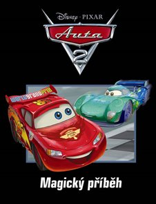 Auta 2 - Magický příběh