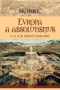 Evropa a absolutismus v 17. a 18. století (1948-1789)