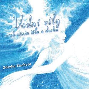 Vodní víly aneb očista těla a ducha - CD - 2. vydání