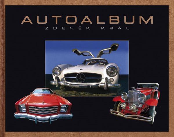 Autoalbum - Král Zdeněk - 22,3x28,4