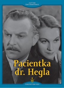 Pacientka dr. Hegla - DVD (digipack)