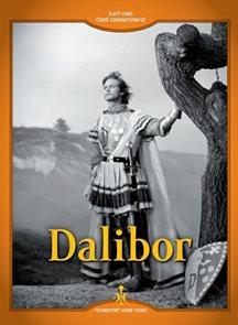 Dalibor - DVD (digipack)