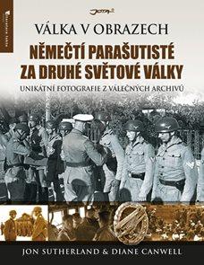 Němečtí parašutisté za druhé světové války - Válka v obrazech