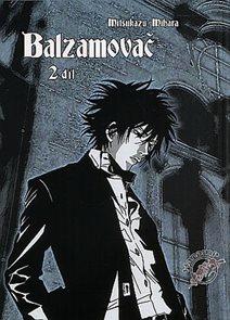 Balzamovač - 2. díl