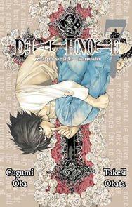Death Note - Zápisník smrti 7
