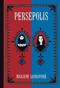 Persepolis - komiks