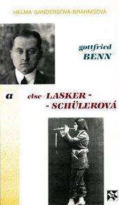 Gottfried Benn a Else Lasker-Schülerová