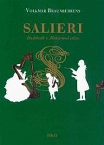 Salieri - Hudebník v Mozartově stínu