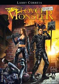 Lovci monster 2 - Vendeta