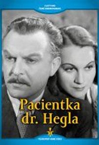 Pacientka dr. Hegla - DVD box