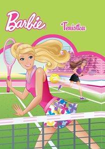 Barbie - Chtěla bych být - Tenistka