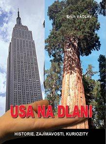 USA na dlani - Historie, zajímavosti, kuriozity