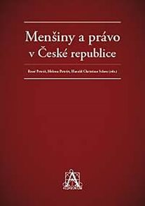 Menšiny a právo v České republice