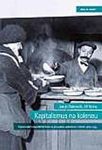 Kapitalismus na kolenou - Dopad velké hospodářské krize na evropskou společnost v letech 1929-1934