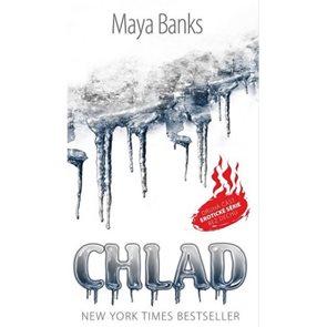 Chlad (Série Bez dechu 2)