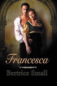 Francesca (Série Dcery obchodníka s hedvábím 2)