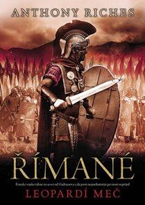 Římané 4 - Leopardí meč