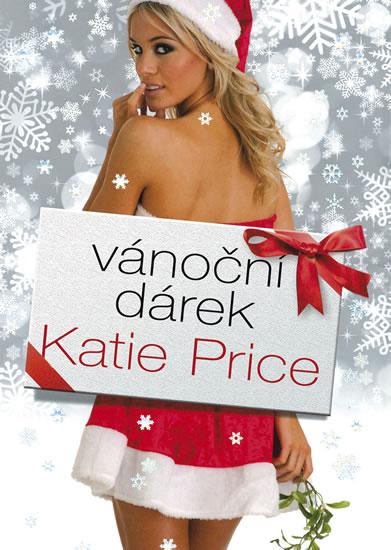 Vánoční dárek - Price Katie - 15,5x21,1