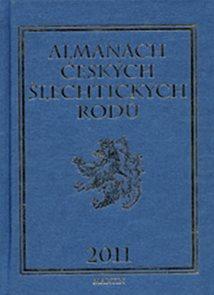Almanach českých šlechtických rodů 2011