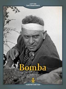 Bomba - DVD (digipack)