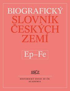 Biografický slovník českých zemí Ep - Fe