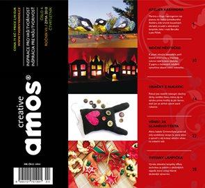 Creative AMOS ročník 2010