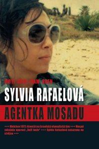 Agentka Mosadu - Sylvia Rafaelová