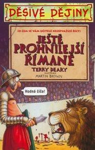 DD - Prohnilí Římané