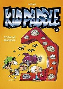 Kid Paddle 2 - Totální masakr