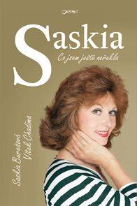 Saskia - Co jsem ještě neřekla