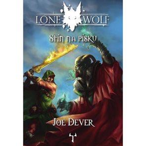 Lone Wolf 5 - Stín na písku (gamebook)