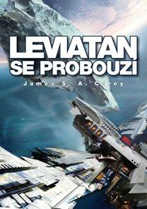 Leviatan se probouzí - Expanze 1
