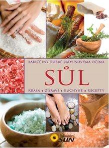 Sůl - Babiččiny dobré rady novýma očima